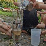 Waterfilters maken en testen